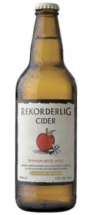Spiced Äpple Cider