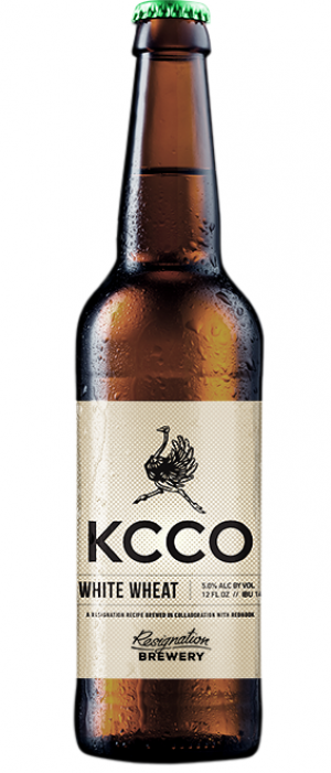 KCCO White Wheat