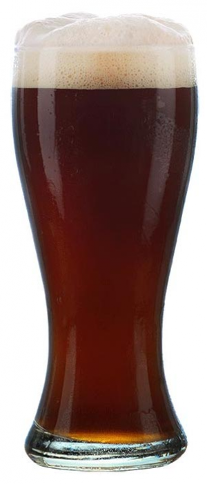 Ice Boom Bock by Resurgence Brewing Company in New York, United States