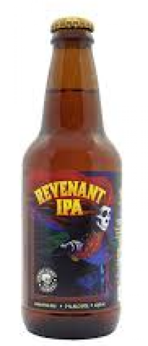Revenant IPA by Lost Coast Brewery in California, United States