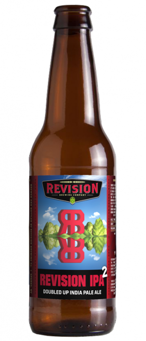 Double IPA by Revision Brewing Company in Nevada, United States