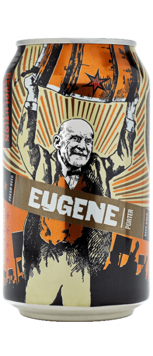Eugene Porter by Revolution Brewing in Illinois, United States