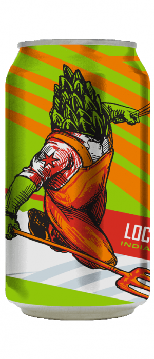 Local Hero by Revolution Brewing in Illinois, United States