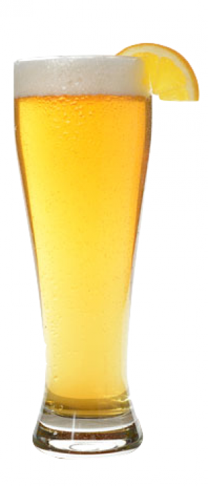 Krystal Weizen by Rio Bravo Brewing Company in New Mexico, United States
