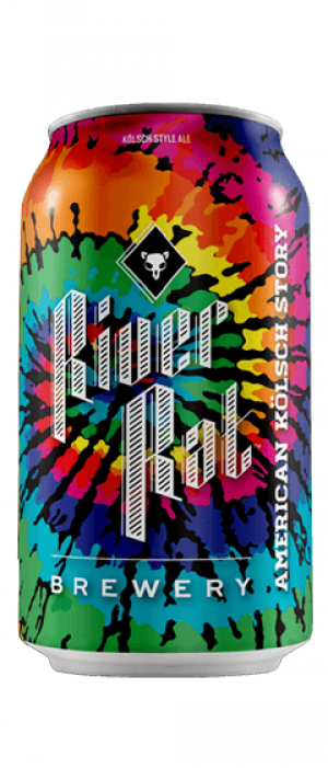 American Kölsch Story by River Rat Brewery in South Carolina, United States