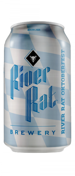 Oktoberfest by River Rat Brewery in South Carolina, United States