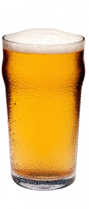 River Valley Golden Lager by Big Rock Brewery in Alberta, Canada