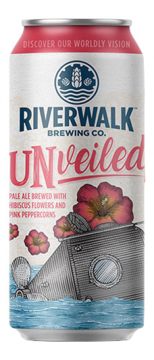 Unveiled Belgian-Style Pale Ale