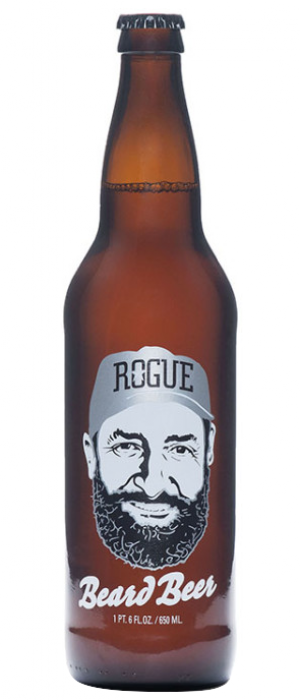 Beard Beer by Rogue in Oregon, United States