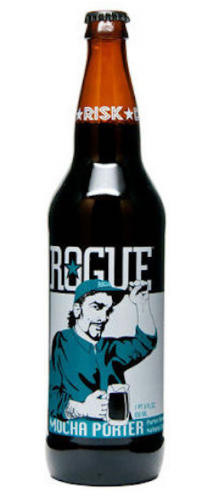 Mocha Porter by Rogue in Oregon, United States