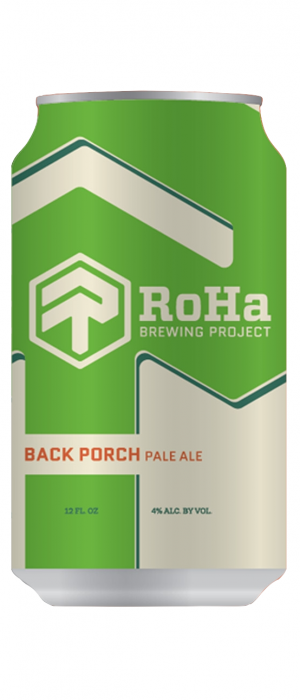 Back Porch by RoHa Brewing Project in Utah, United States
