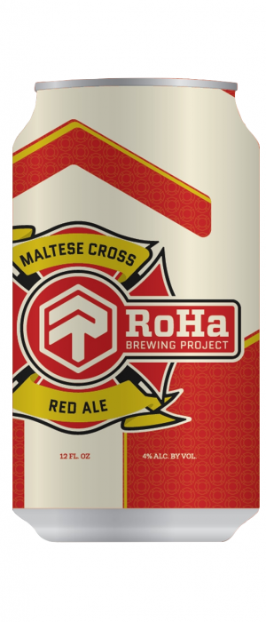 Maltese Cross by RoHa Brewing Project in Utah, United States