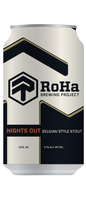 Nights Out by RoHa Brewing Project in Utah, United States