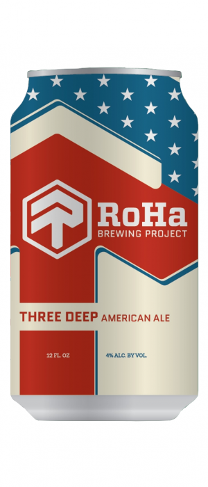 Three Deep by RoHa Brewing Project in Utah, United States