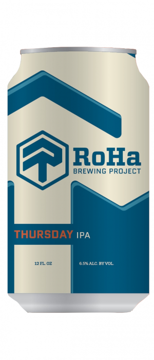 Thursday by RoHa Brewing Project in Utah, United States