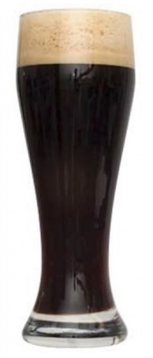 Black IPA by Rouge River Brewing Company in Ontario, Canada