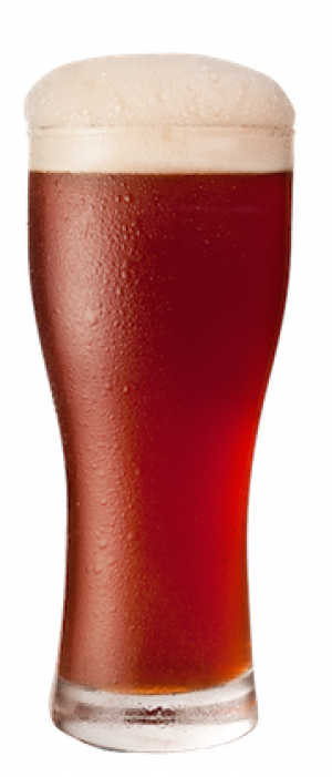 Royal Rumble Imperial Red Ale by Witch's Hat Brewing Company in Michigan, United States