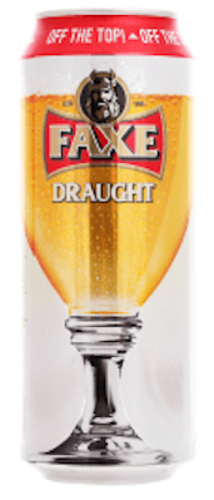 Faxe Draught