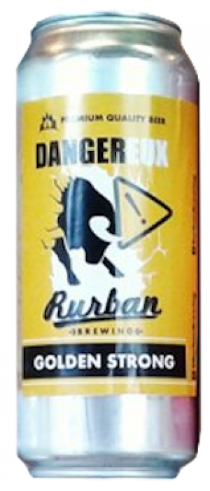 Dangereux by Rurban Brewing in Ontario, Canada