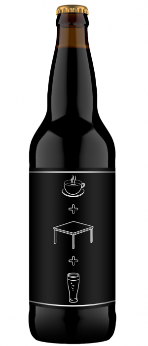 Coffee Table Beer by Russell Brewing Company in British Columbia, Canada