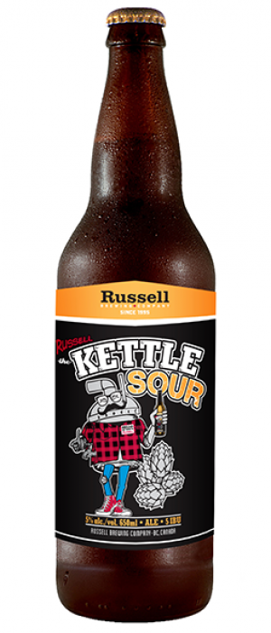The Kettle Sour