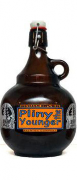 Pliny the Younger by Russian River Brewing Company in California, United States