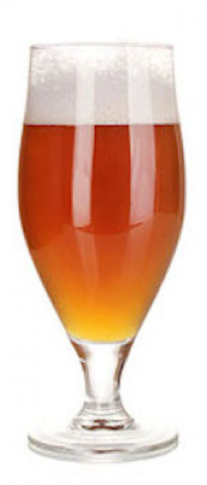 Rye Lager by Chuckanut Brewery in Washington, United States