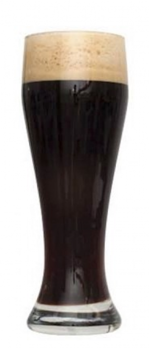 Rye Porter by Tool Shed Brewing Company in Alberta, Canada