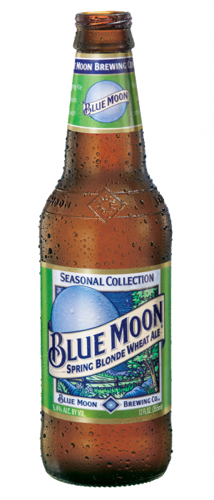 Blue Moon by Molson Coors in Colorado, United States