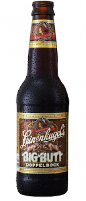 Leinenkugel's Big Butt Doppelbock