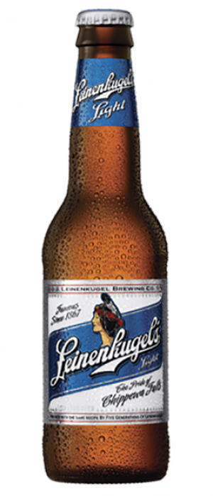 Leinenkugel's Light by SAB Miller in Ontario, Canada