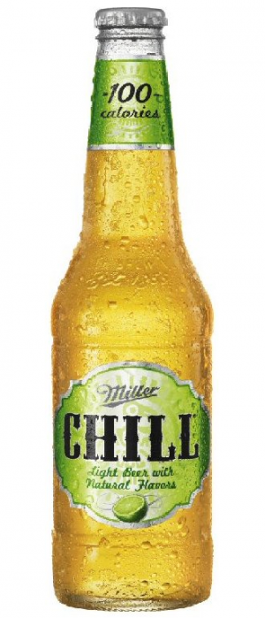 Miller Chill by SAB Miller in Ontario, Canada
