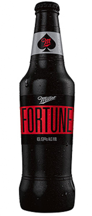 Miller Fortune by SAB Miller in Ontario, Canada