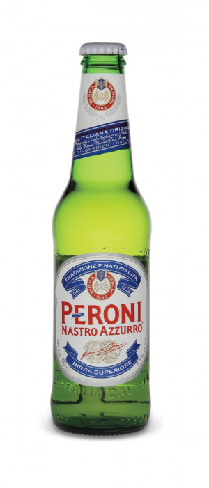 Peroni by SAB Miller in Ontario, Canada
