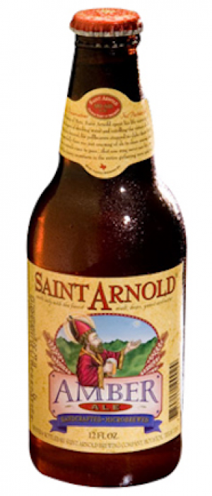 Saint Arnold Brewing Company | Just Beer