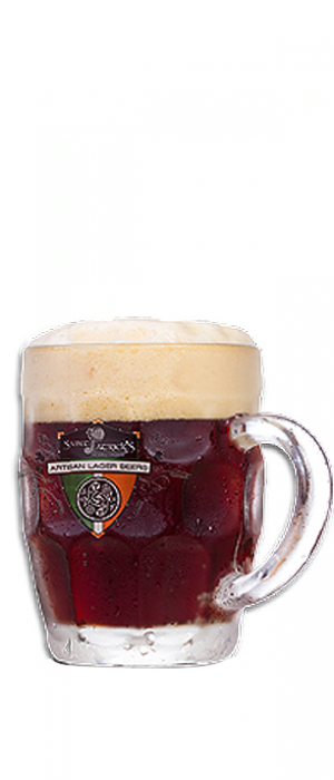 Altbier Amber by Saint Patrick's Brewing Company in Colorado, United States