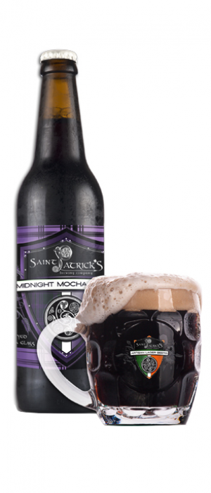 Midnight Mocha Lager