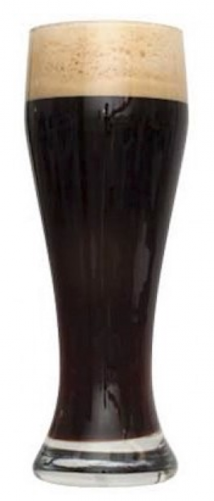Buzz Buzz Coffee Porter by Salmon River Brewery in Idaho, United States