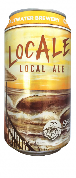 Locale by SaltWater Brewery in Florida, United States