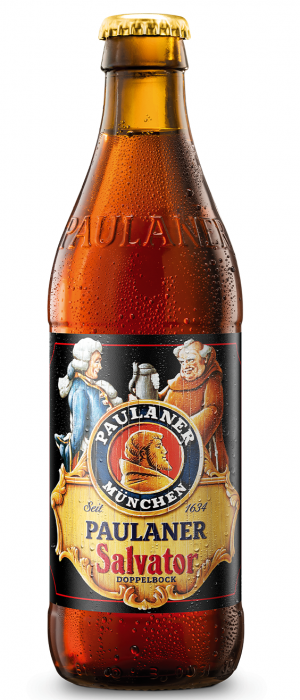 Salvator by Paulaner in Bavaria, Germany