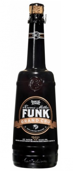 Kosmic Mother Funk Grand Cru