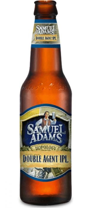 Samuel Adams Double Agent IPL by Samuel Adams in Massachusetts, United States