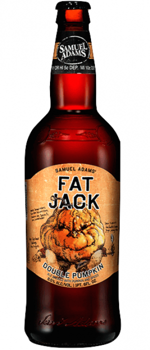 Samuel Adams Fat Jack