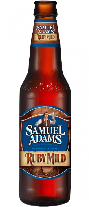 Samuel Adams Ruby Mild by Samuel Adams in Massachusetts, United States