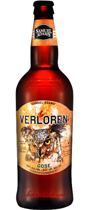 Samuel Adams Verloren by Samuel Adams in Massachusetts, United States