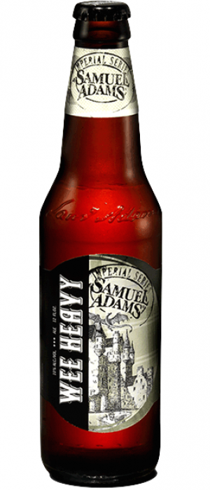 Samuel Adams Wee Heavy by Samuel Adams in Massachusetts, United States