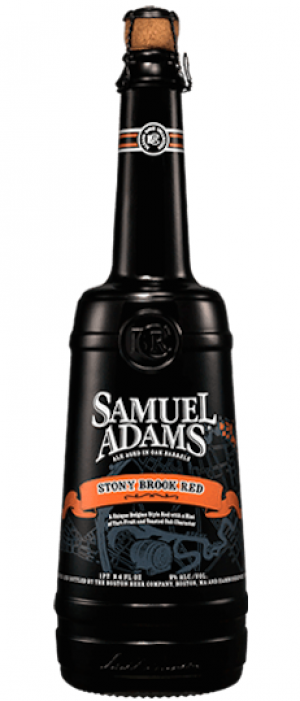 Samuel Adams Stony Brook Red by Samuel Adams in Massachusetts, United States
