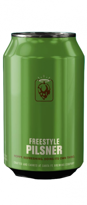 Freestyle Pilsner