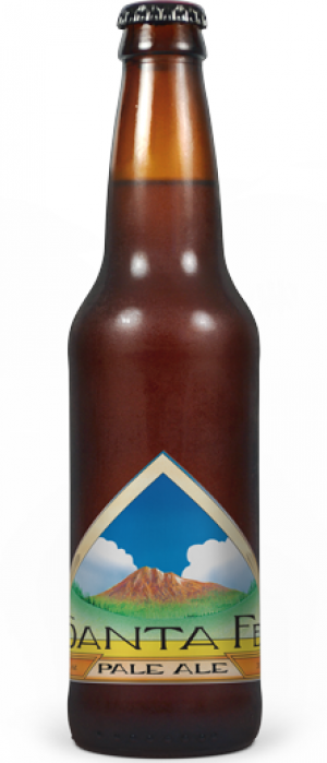 Pale Ale by Santa Fe Brewing Co. in New Mexico, United States
