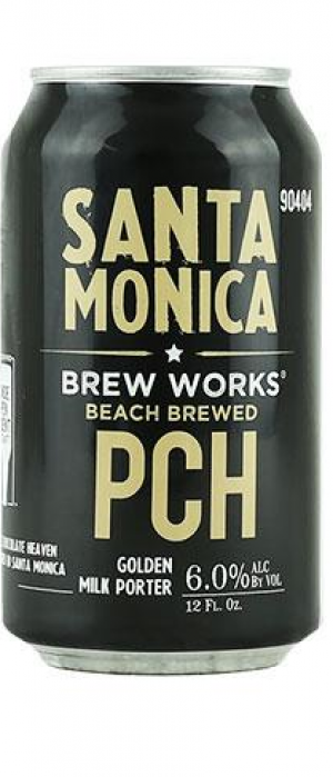 PCH by Santa Monica Brew Works in California, United States
